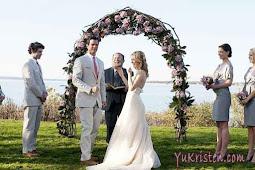 Kumpulan Contoh Teks Susunan Acara Resepsi Pernikahan