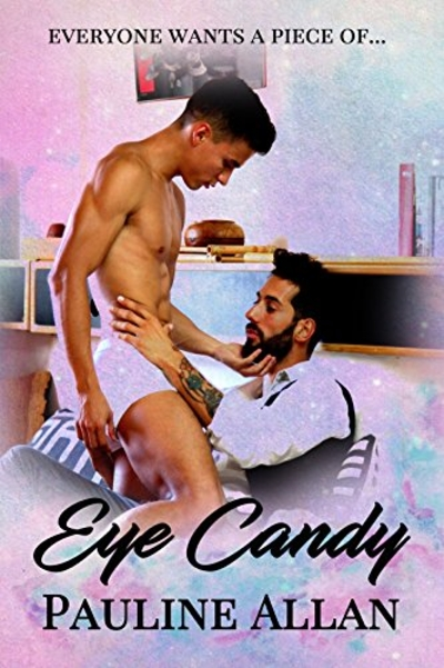 Eye Candy cover