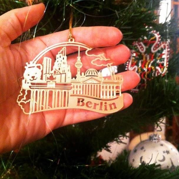 Onde comprar souvenir em Berlim? Käthe Wolhfarht
