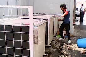 Jasa Service AC CENTRAL | CASSETE | STANDING FLOOR | SPLIT DUCT yang ada di Daerah Pejaten  - Pasar Minggu - Jakarta Selatan