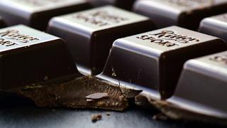 Cokelat Hitam Diklaim Dapat Buat Mata Lebih 'Tajam'
