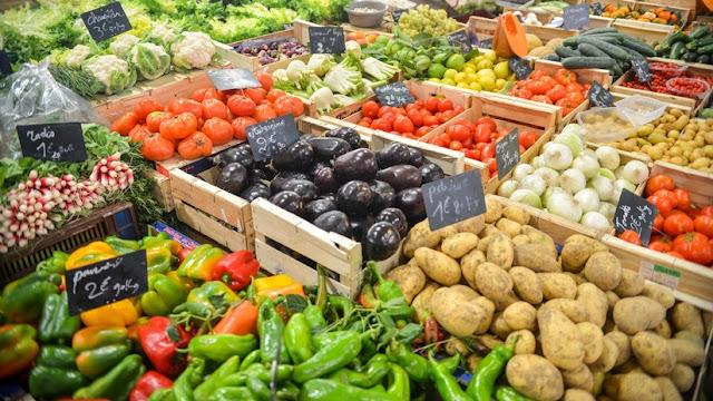 El 25 % de las exportaciones agrícolas y pesqueras globales provendrán de Latinoamérica y el Caribe en 2028