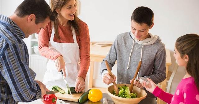 Healthy Diet Tips during Coronavirus Outbreak (COVID-19)