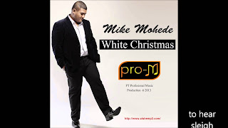 Download Lagu White Cristmast (Mike Mohede)