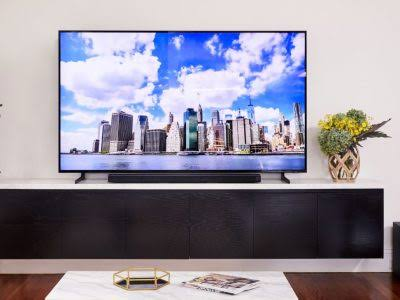 The all new Samsung's 4k TV - simple fix to huge problems