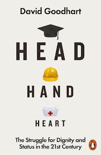 Head, Hand and Heart by David Goodhart