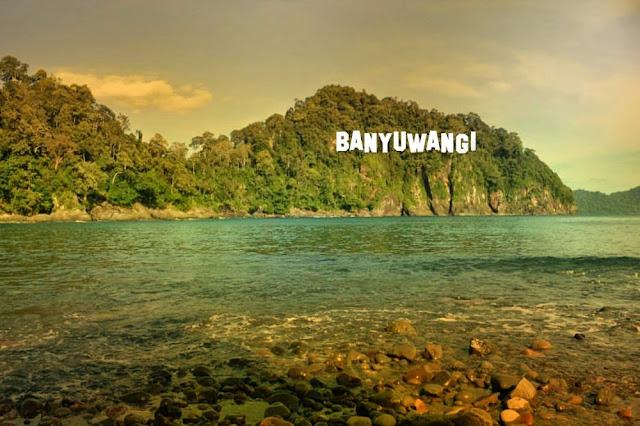 """Banyuwangi  """"The Sunrise Of Java"""""""