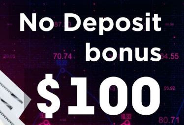 Bonus Forex Tanpa Deposit FortFS $100