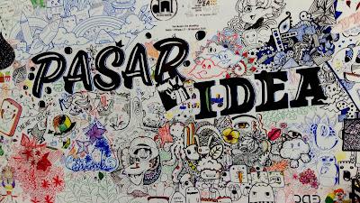 Pasar idEA hadir sebagai pasar digital pertama dan terbesar di Indonesia