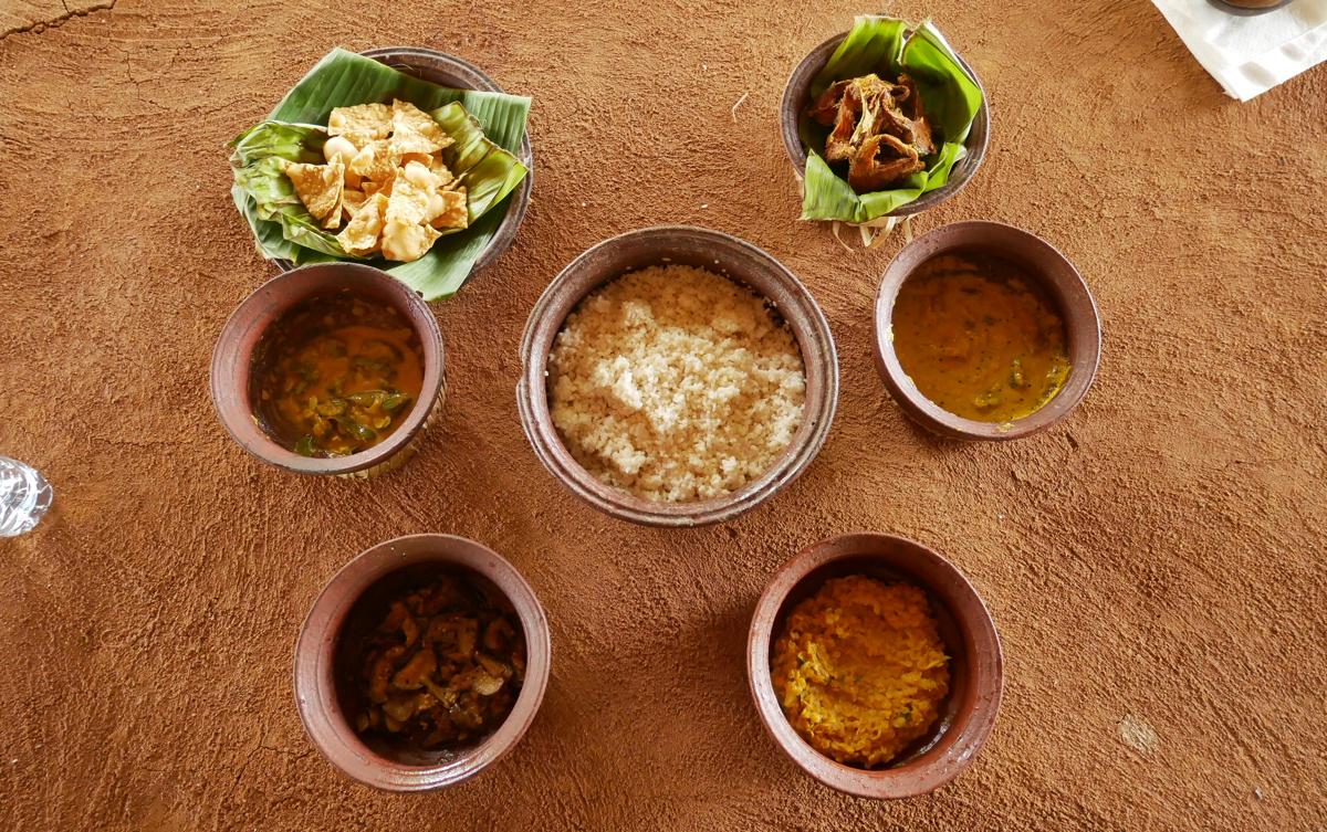 A one week itinerary for sri lanka simon 39 s jamjar for Authentic sri lankan cuisine