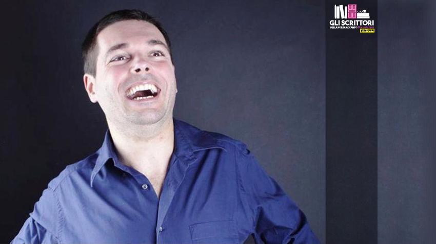 Intervista a Saverio Tommasi, attore, scrittore e giornalista per Fanpage