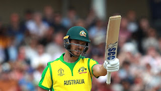 Australia vs West Indies 10th Match ICC Cricket World Cup 2019 Highlights