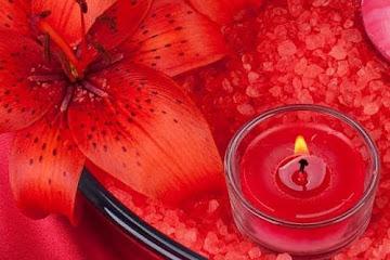 Привлекаем любовь красным цветом: три полезные техники