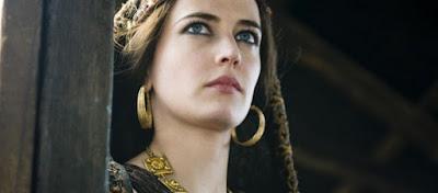 Η Αυτοκράτειρα Θεοφανώ: Μία γυναίκα δηλητήριο;