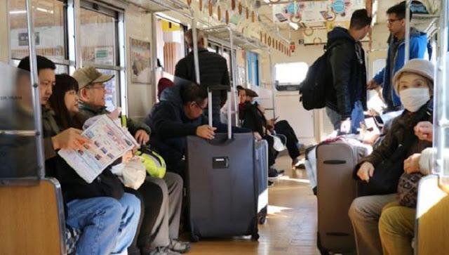Hal Yang Sebaiknya Tidak Kamu Lakukan Saat Berada di Jepang