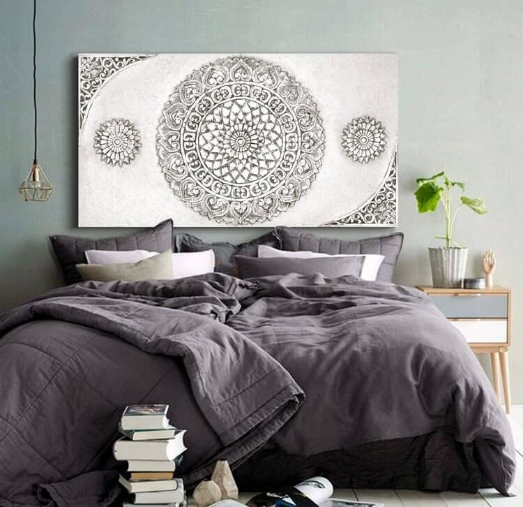 Cuadros Online Cuadro Para Sofa O Dormitorio - Cuadros-dormitorios