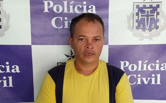 Homem é preso acusado de estuprar duas filhas em Senhor do Bonfim