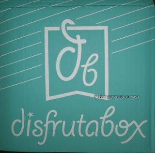 Caja Disfrutabox oferta