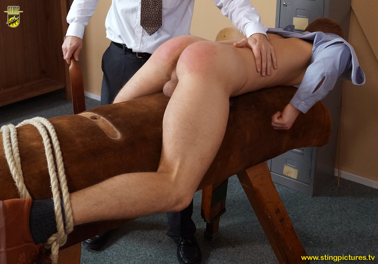 bare bottom stories Tawse
