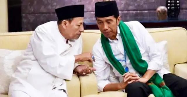 Habib Luthfi Bakal Dilantik Jadi Wantimpres Jokowi