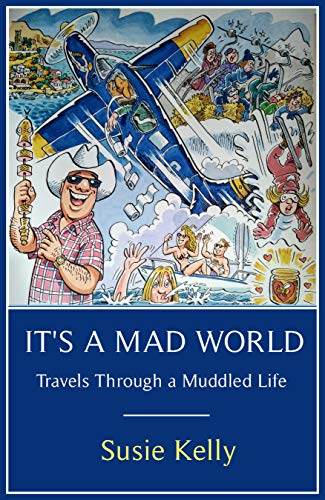 French Village Diaries book review It's a Mad World Susie Kelly