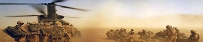 All Eyes On Afghanistan