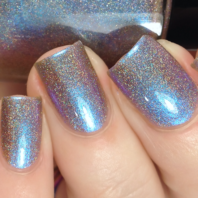 KBShimmer-Everyday I'm Shovelin'