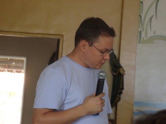 no Piauí Padre é sequestrado e sofre agressões