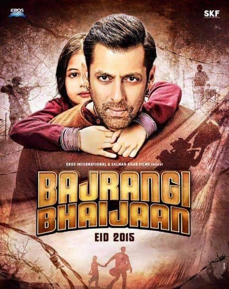 Bajrangi Bhaijaan 2015 Full Movie Download 480p | Bolly4u