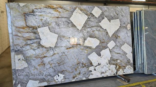 Patagonia Natural Stone Granite Slab NYC