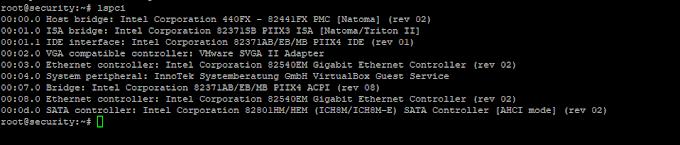 LPI-1 101 - 102 - Comandos de Consulta ao Hardware do Sistema Linux