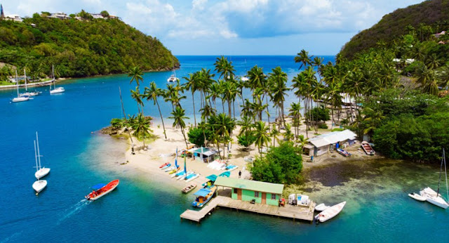cost for honeymoon at caribbean islands