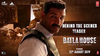 Batla House (2019) Sinhala subtitle