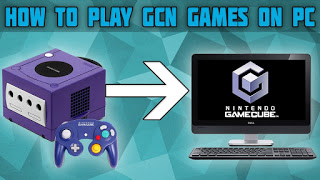 Download Latest Dolphin Emulator for GCN on Windows