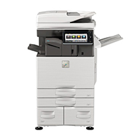 Sharp MX-5071 Driver Printer and Scanner