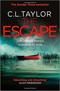 The Escape Book Cover