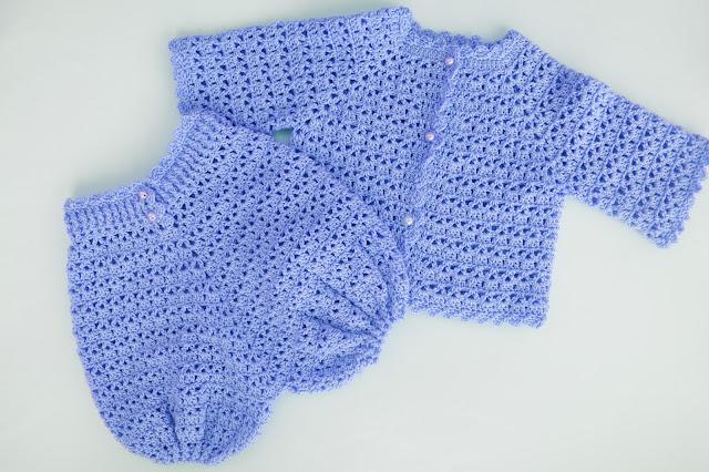 4 - Crochet Imagen Pantalones bombachos a crochet y ganchillo por Majovel Crochet