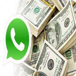تنشيط ميزت تغيير المال عبر تطبيق واتس اب قريباً