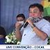 PTB expulsa ex-prefeito que admitiu ter roubado durante a gestão