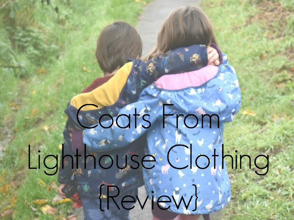 {AD/Review} Coats From Lighthouse Clothing