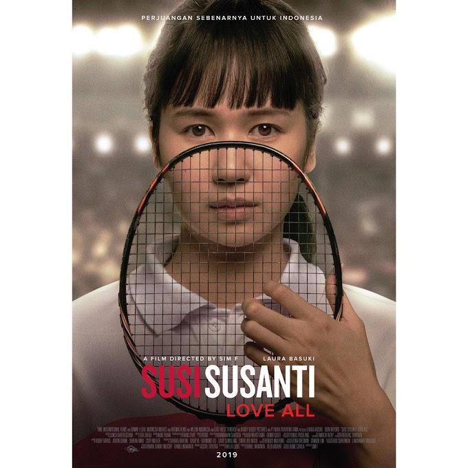 Susi Susanti Love All, Diskriminasi Rasial pada Atlet Indonesia