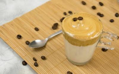 Dalgona Coffee Recipe | How to Make Dalgona Coffee