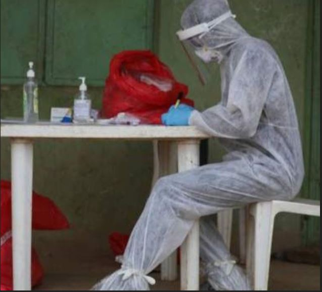 Medical Doctor Who Arrived Ondo State From Lagos Tests Positive For Coronavirus