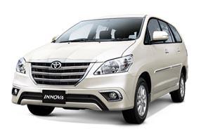 Toyota - New Innova