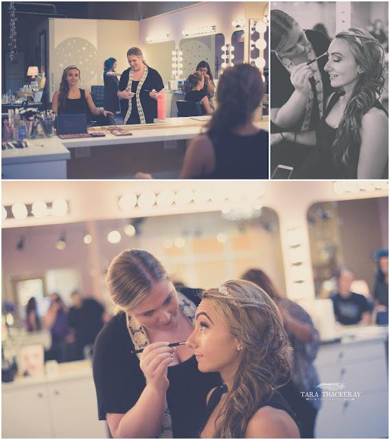 Hair and Make up Glam Beauty Bar Vancouver WA