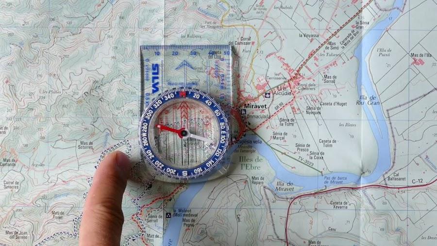 Es fundamental conocer la dirección completa donde se ubicara el negocio