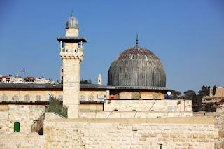 مسجد اقصی کس کی میراث ہے