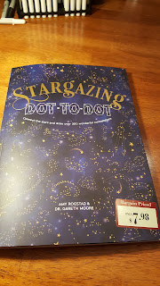 The Puzzle Den - Stargazing Dot-to-Dot review