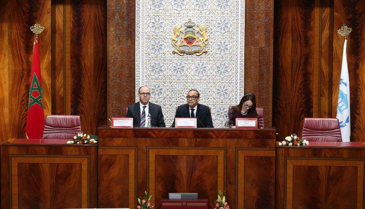 برلمانيو العالم يلتزمون من الرباط بتنفيذ الميثاق العالمي من أجل هجرة آمنة منظمة ومنتظمة