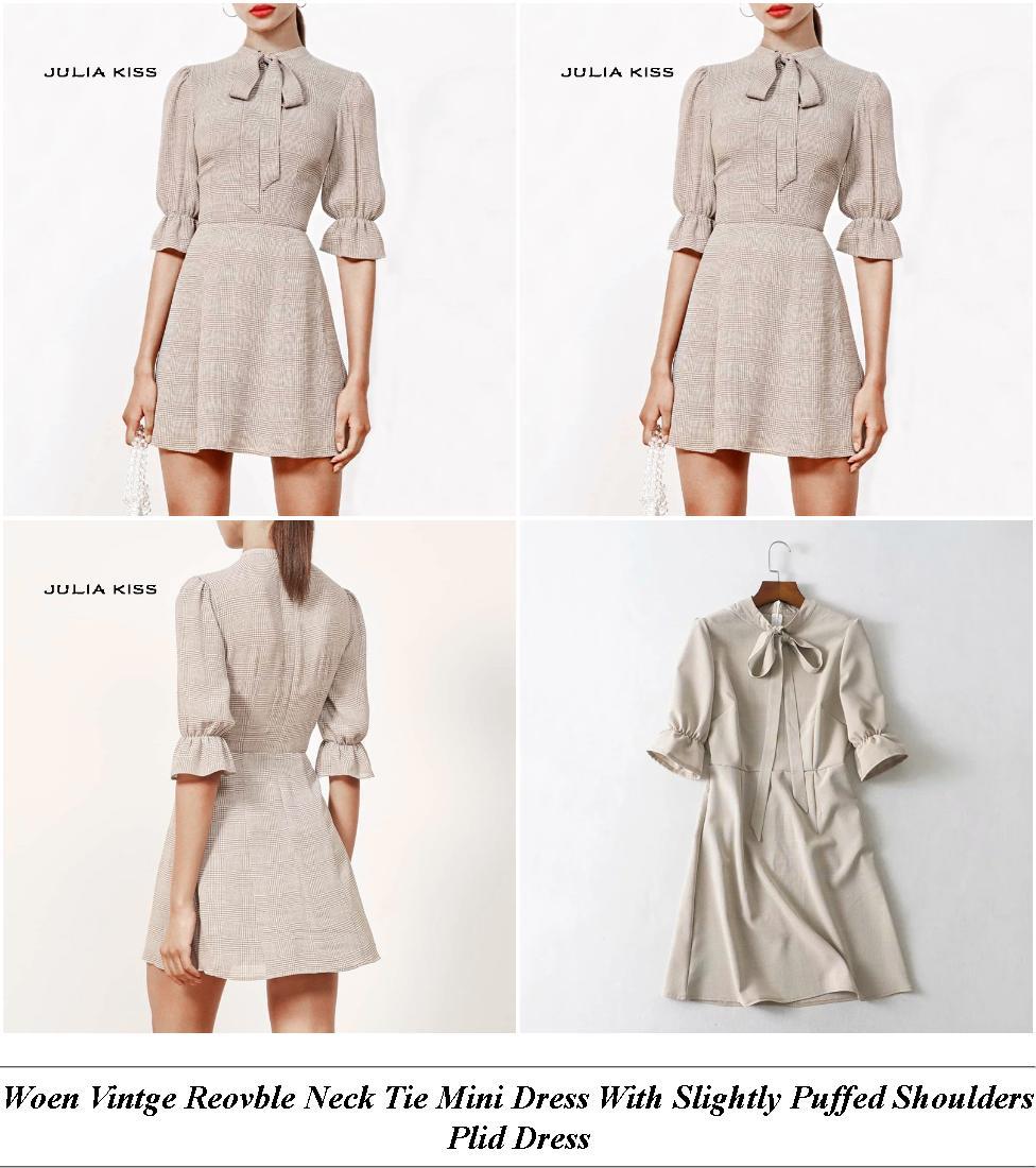 Formal Dresses Sydney Pitt Street - Shop Sales Assistant Jo Description - Cotton Dresses For Summer Uk